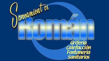 Saneamientos Román - Venta de Materiales para Fontanería en Burgos